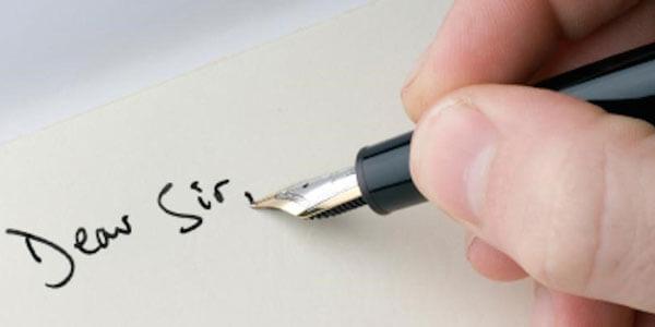 ترجمه مکاتبات تجاری