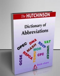 The.Hutchinson.Dictionary.of_.Abbreviations
