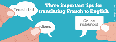 translate tips